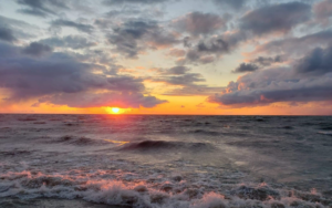 Lake Erie | North East Beachside Creations April 2021